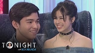 TWBA: Fast Talk with Kisses and Yong