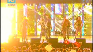 "NYUSHA/НЮША - ""Выше"" (""Big Love Show 2013"")"