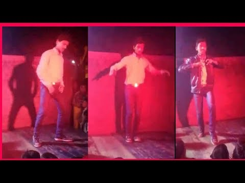 Amazing Hip Hop Dance । Romantic Robot Dance। Mea hu Hero Tera song। Entertainment hub । Tiger shraf