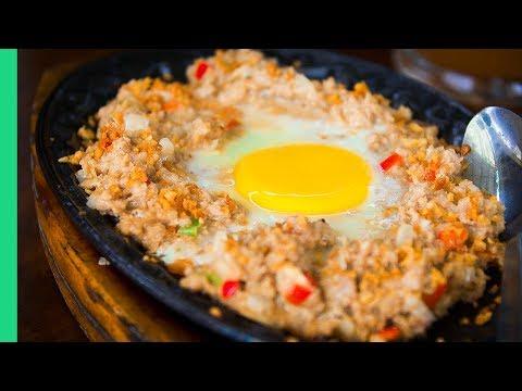 WEIRD FILIPINO FOOD! - Palawan Island Delicacies