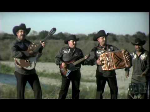 Los Dos de Nuevo Leon Chaparrita de mi vida video oficial