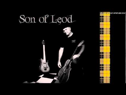 Copperhead Road -  Steve Earle (Cover by Son of Leod) - MP3