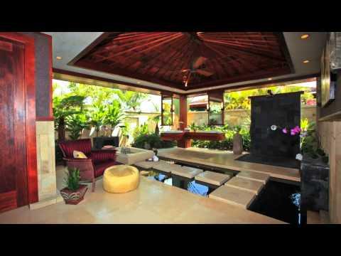 $18.5 Million Hawaii Luxury Home Auction, Hualalai Resort
