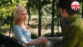 CINDERELLA | UK Trailer 2015 - #2 | Official Disney UK