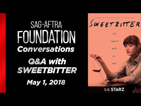 Conversations with SWEETBITTER
