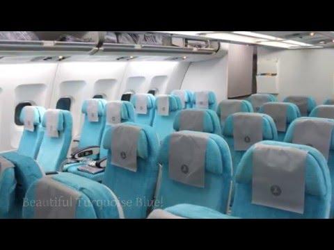 Turkish Airlines TK25 Taipei-Istanbul A340-300 Flight Report.