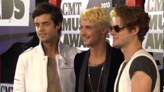 Hot Chelle Rae, CMT Music Awards