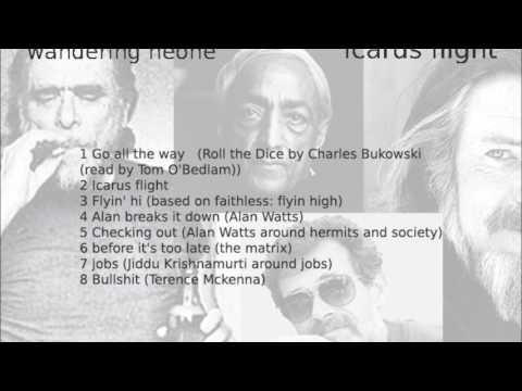 icarus flight (album mix)