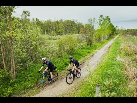 Bike Packing The Simcoe County Loop Trail