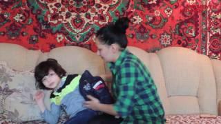 «Трудно - сдайте сына». Как чиновники решают проблему ребёнка-инвалида