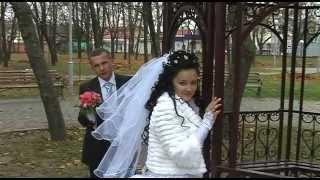 Свадьба Виктории и Александра 12.11.11