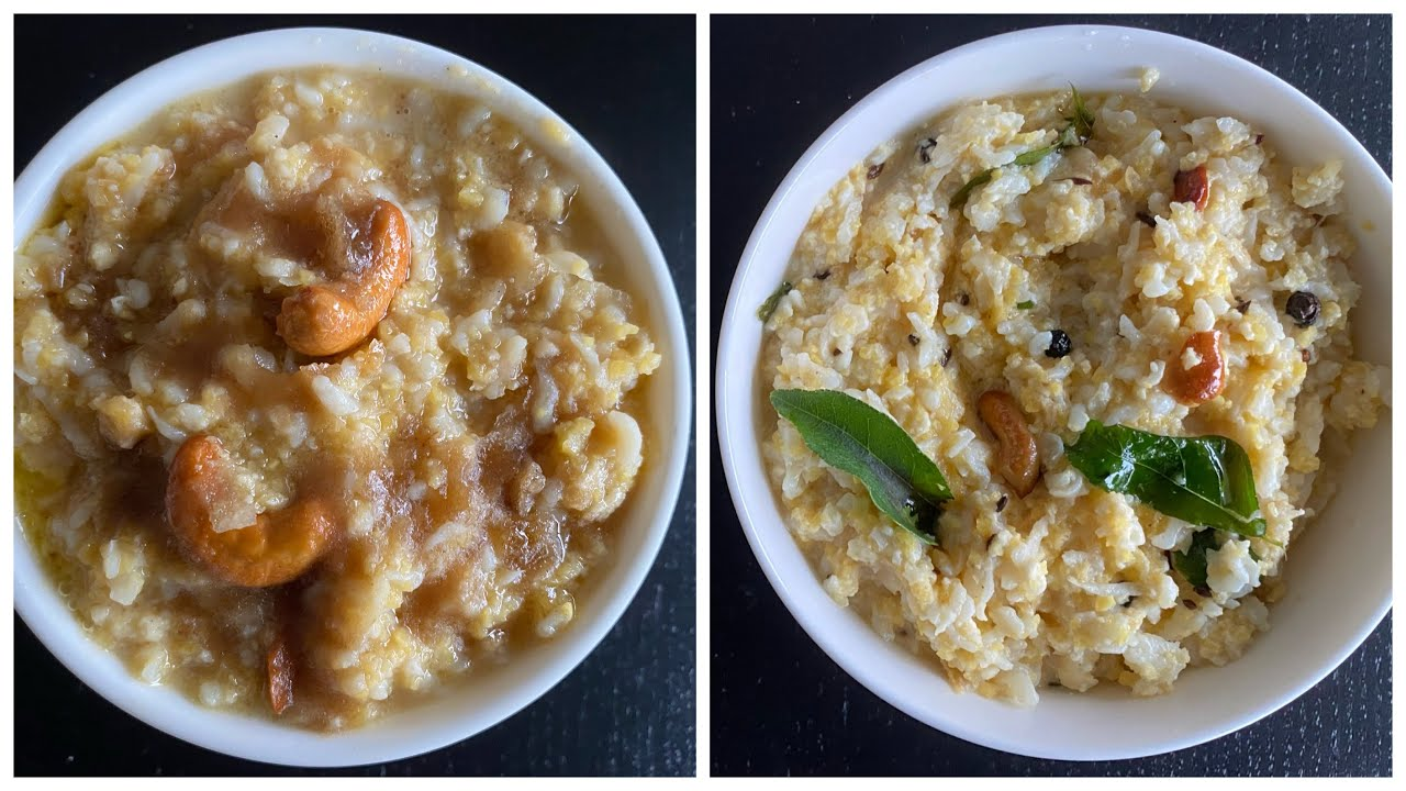 Download First Ever Keto Sakkarai Pongal, Venn Pongal/Pongal Special Episode 1/Lupin Flakes/Substitutes Given