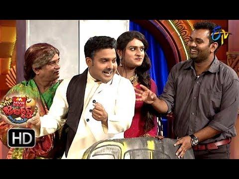 Sudigaali Sudheer Performance | Extra Jabardasth | 7th September 2018 | ETV Telugu