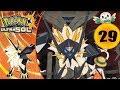 Aparece Necrozma: combate a tope | #29 Pokémon Ultrasol | Guía español