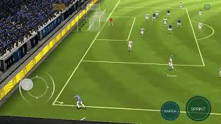 لعبه فيفا موبايل 2020....,Fifa mobile 2020# the best game in 2020 play free android gameplay