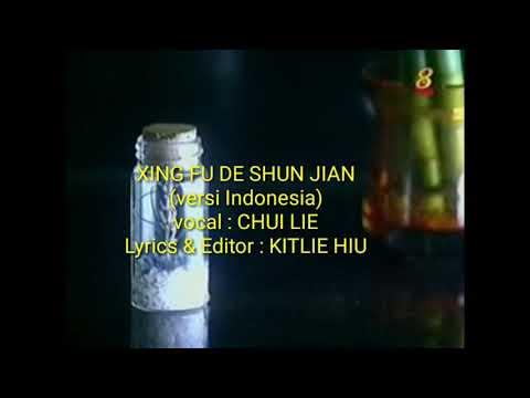 XING FU DE SHUN JIAN versi indonesia