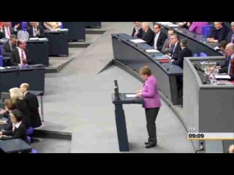 Merkel apuesta por la relación con Turquía a pesar de ataques