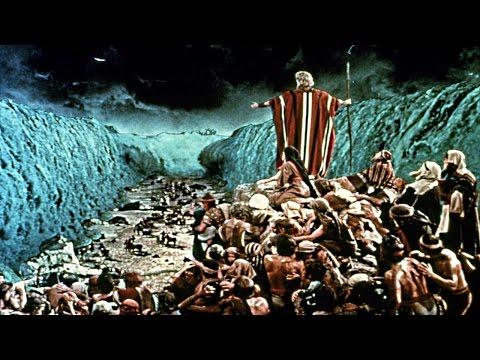 Tod im Schilfmeer - Moses und die Wunder der Wüste - Terra X (Doku)