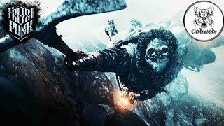 Frostpunk Ледяной апокалипсис