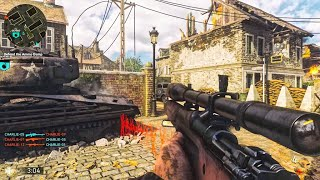 COD WW2 MULTIPLAYER WAR GAMEPLAY LIVE (Call Of Duty)