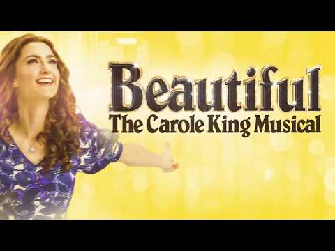 First Audiences | Beautiful: The Carole King Musical @ Sydney Lyric Theatre