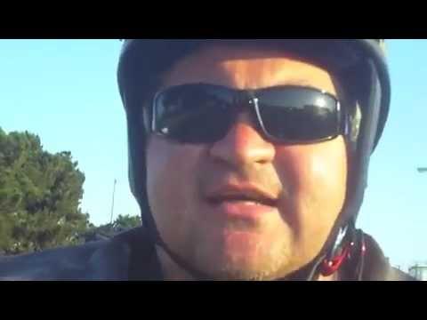 4,000 Mile Motorcycle Road Trip VLOG Day 2