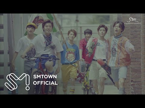 Thumbnail: NCT 127_Switch (Feat. SR15B)_Music Video