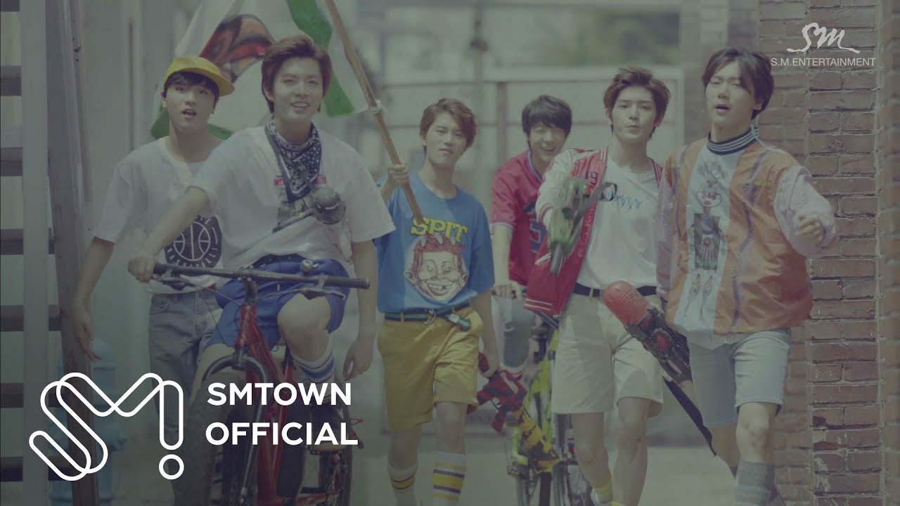 12 songs to make you love NCT 127 | SBS PopAsia