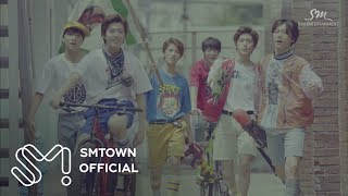 NCT 127 엔시티 127 'Switch (Feat. SR15B)' MV