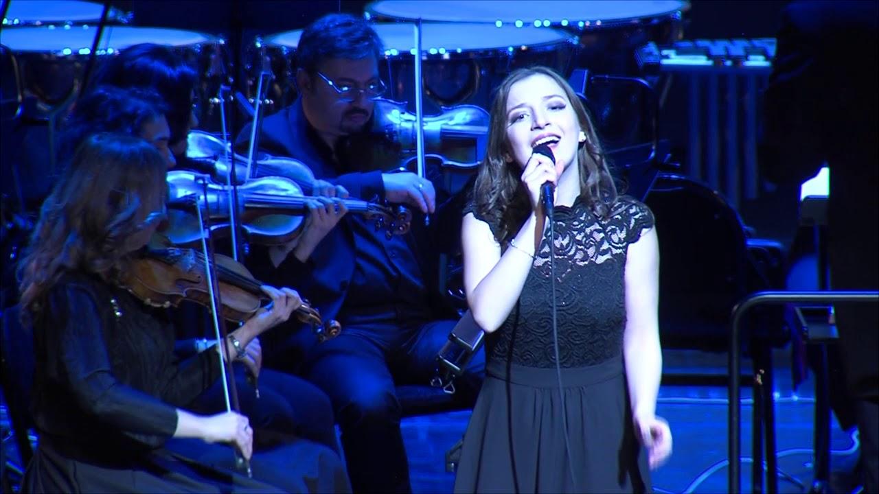 Kristi Japaridze - Shalom Aleichem