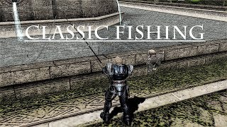 Lineage 2 Classic Fishing Guide