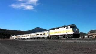 Grand Canyon Railway #239