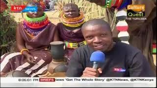 Culture Quest: Turkana