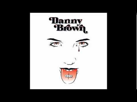 Danny Brown - XXX (Full Album)