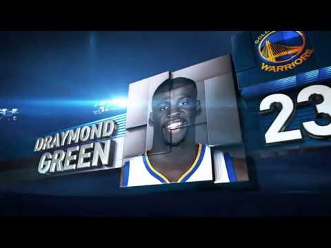 Golden State Warriors vs Chicago Bulls | January 20, 2016 | NBA 2015-16 Season