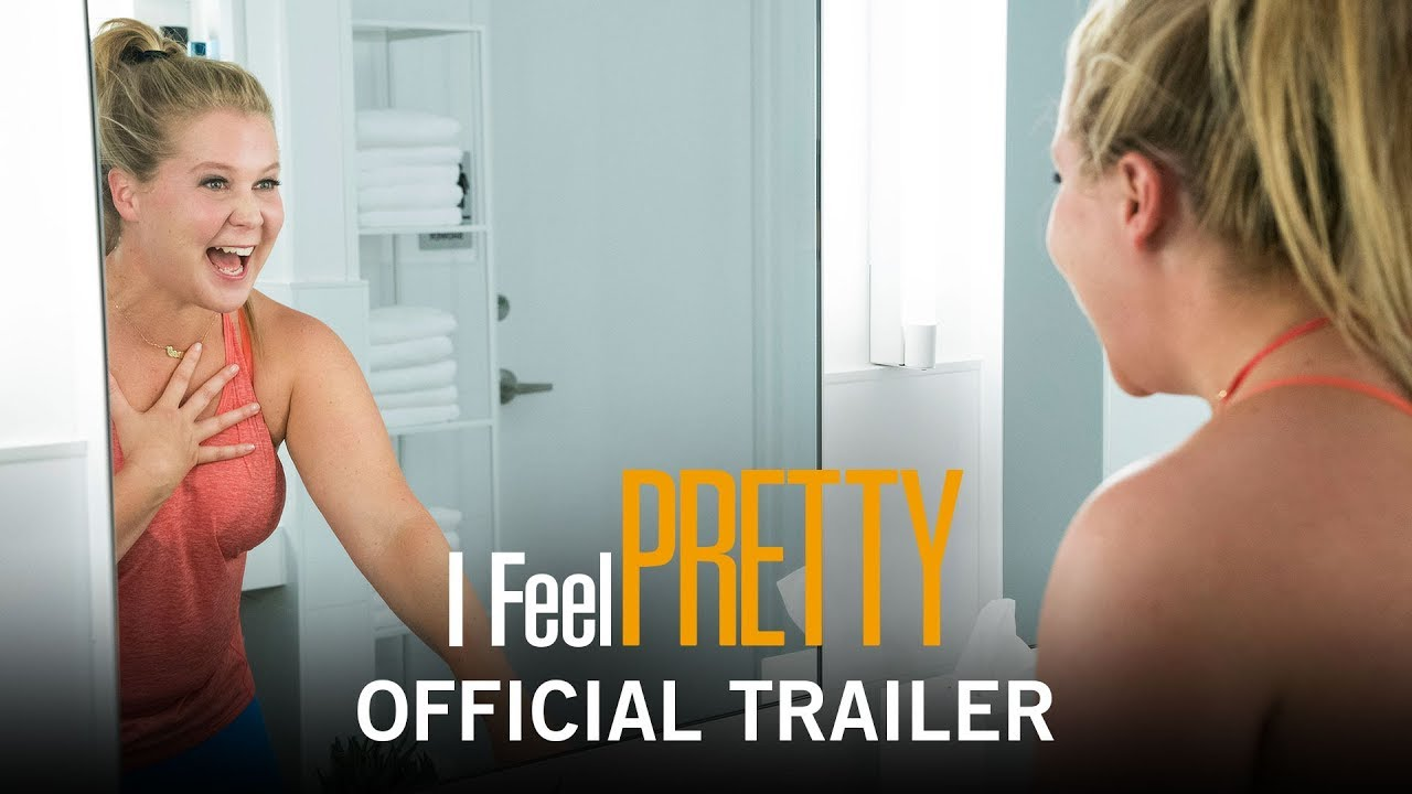 Image result for I Feel Pretty