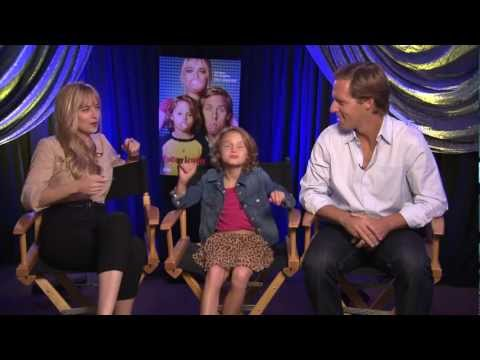 Ben and Kate - Interview with Dakota Johnson, Maggie Jones and Nat Faxon