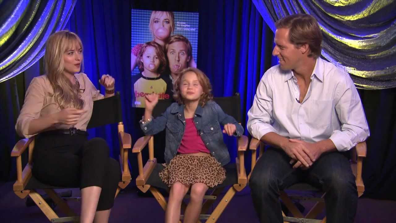 Download Ben and Kate - Interview with Dakota Johnson, Maggie Jones and Nat Faxon
