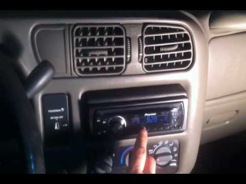 "I STEAL A TRUCK INSTALL A NEW STEREO & GIVE IT BACK!! ""how ..."
