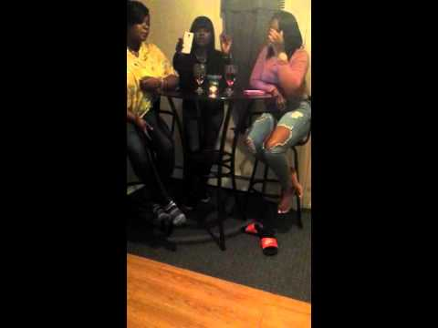 Apple commercial taraji p, mary j, and mzz kerry w, from tiffany mo and lee tribute to mary j