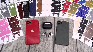 Airpods Pro GIVEAWAY - SlickWraps Skins