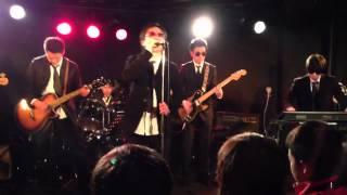 chikuzenmusic Vol.1 2013年1月13日(日) @西新livehouseJAJA キセキのバ...