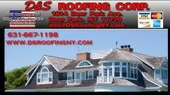 D&S Roofing LI