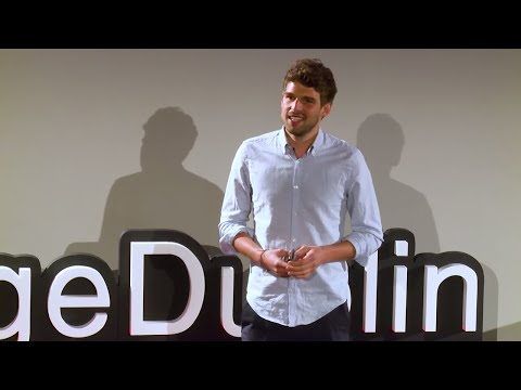 How I built a bitcoin empire | Marco Streng | TEDxTrinityCol