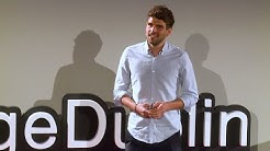 How I built a bitcoin empire | Marco Streng | TEDxTrinityCollegeDublin