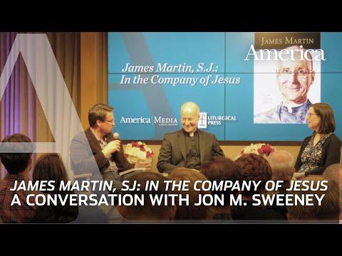 James Martin, SJ: In the Company of Jesus | A Conversation with Jon M. Sweeney