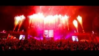 Tomorrowland 2012 AfterMovie (Clean Version By Lucian)