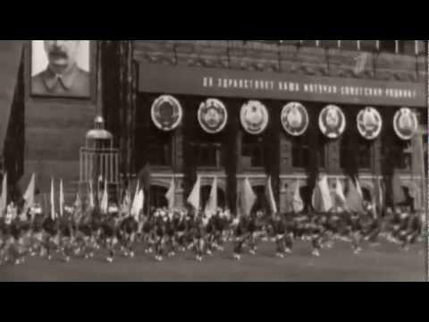 Видео, 1 ч. Никита Хрущв - Голос из прошлого. Путь к власти
