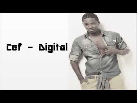 Cef - Digital [R&B Angolano 2013]
