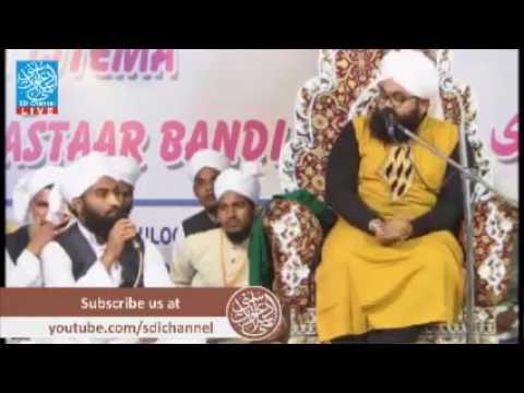 Allama akhtar raza khan ko manna Kaisa hai? mufti Sunni Dawate islami  sahab qibla